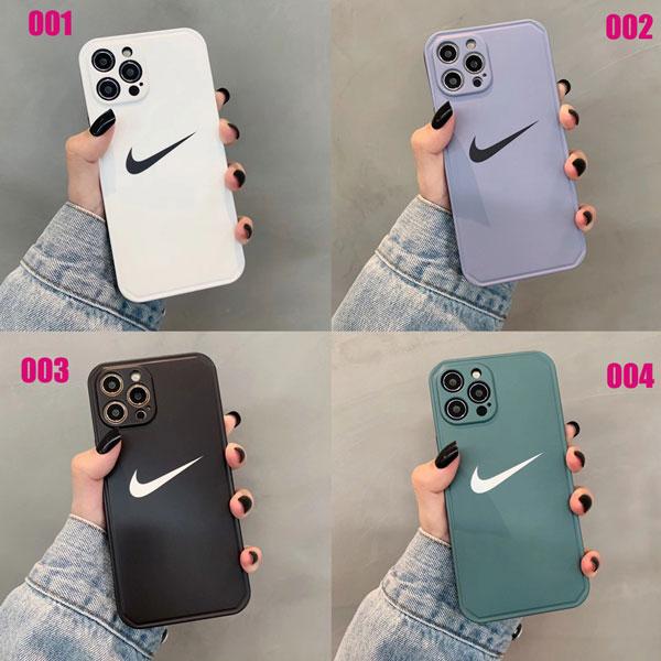 ナイキ iphone12プロマックスケース Nike
