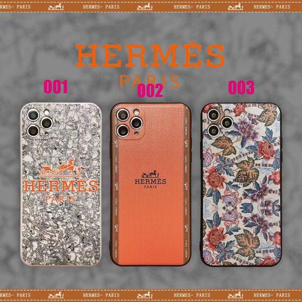 iphone12miniケース エルメス