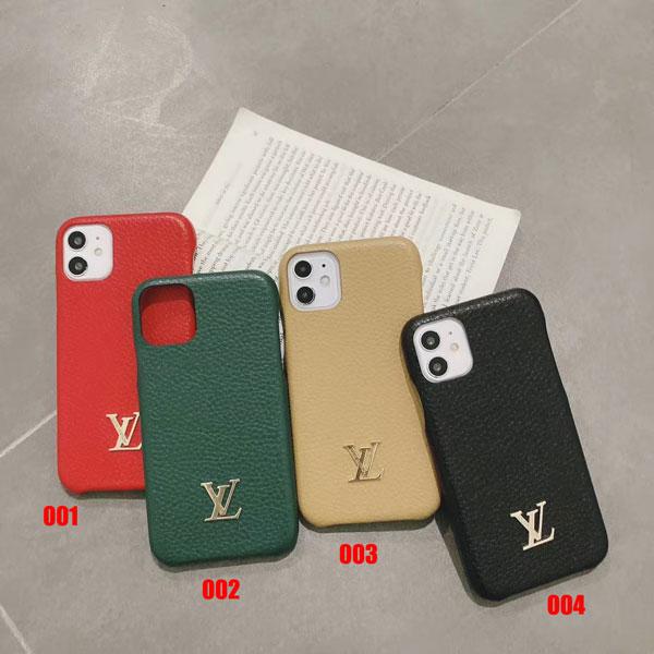 新作iphone12pro max携帯ケース LV