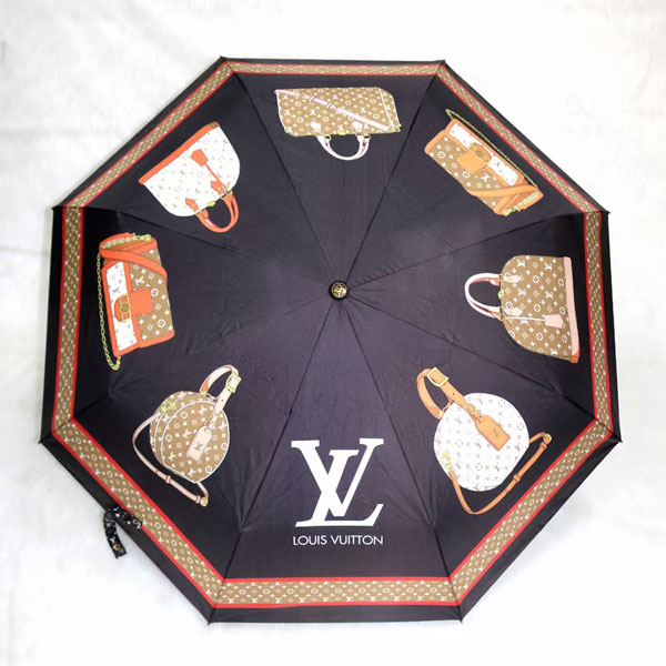 Louis Vuitton 折り畳み式 日傘