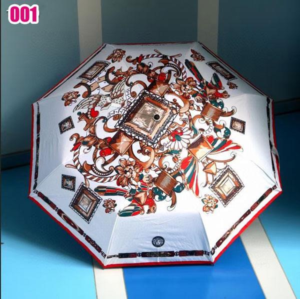 ヴェルサーチ折りたたみ傘