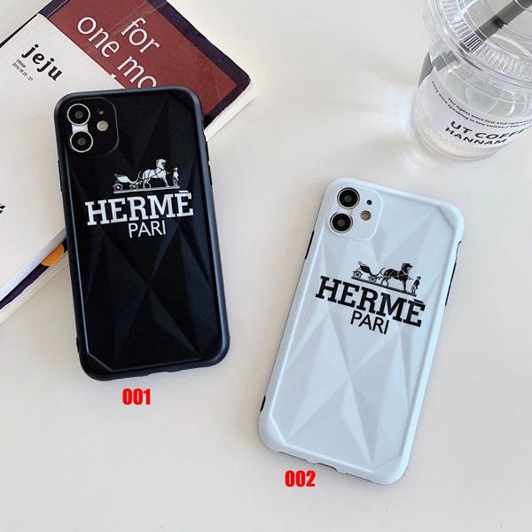HERMES iPhone12pro maxケース