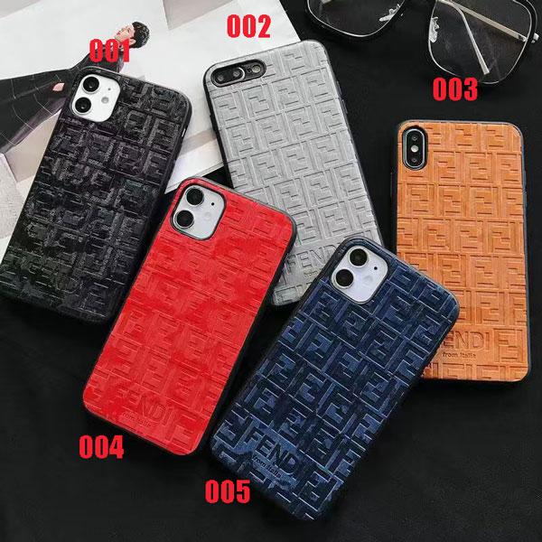 FENDI 携帯ケース iPhone12pro maxケース
