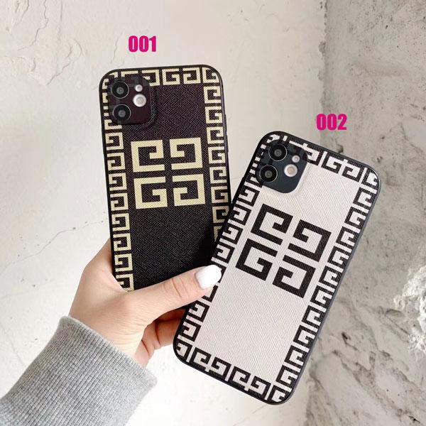 ジバンシー iphone12/12pro maxケース Givench